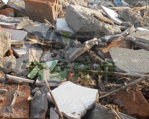 我国目前建筑贝博竞彩app中的废木料处理现状
